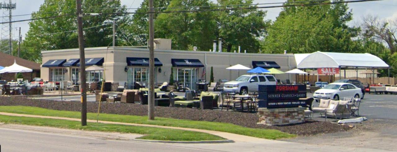 Ellisville store