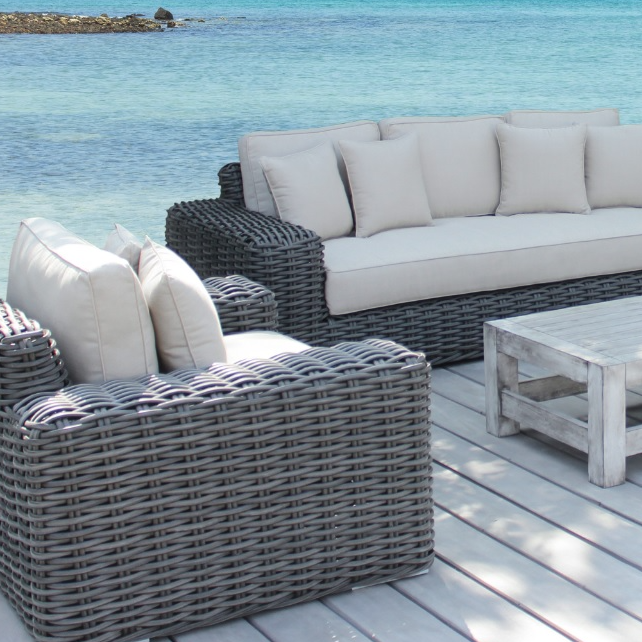 Forshaw Furniture Outdoor Patio, Patio Furniture In St Louis Mo