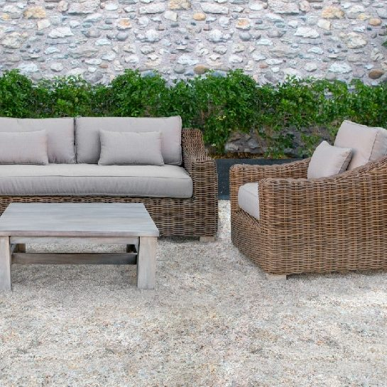 Forshaw Outdoor Furniture