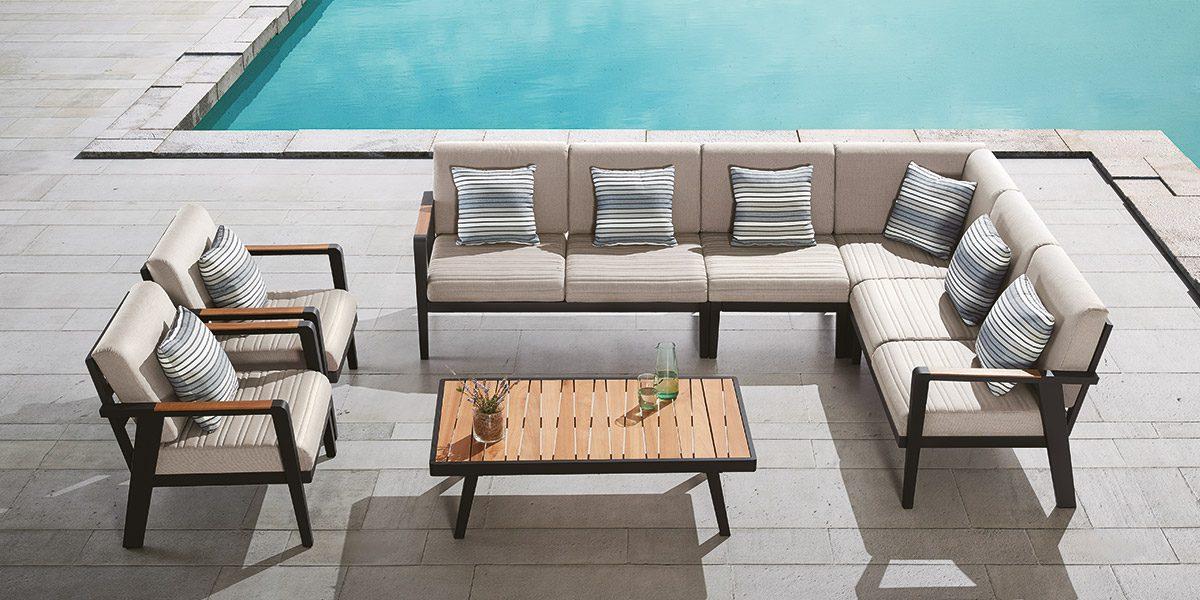 Higold outdoor furniture